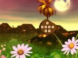 Spring Flower Fantasy Escape