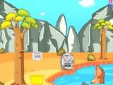 Stone Age Forest Escape