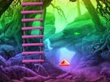 Tarsier Fantasy Forest Escape