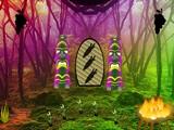 Tiki Bloom Forest Escape