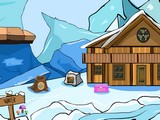 Winter Resort Rescue