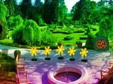Lagoon Garden Escape
