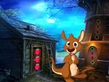 Rescue the Cute Kangaroo