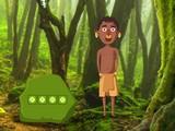 Tribe Kid Escape