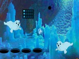 Escape from White Seal Cave