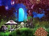 Fantasy Vegetable Queen Escape
