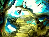 Fantasy Wonderland Escape