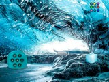 Ice Cave Escape