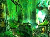 Lilliput Forest Escape