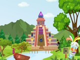Pyramid Treasure HTML5 Escape