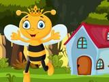 Queen Bee Rescue