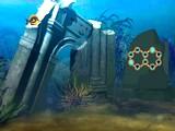 Underwater Poseidon Escape