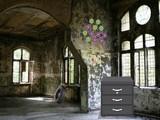 Abandoned Construction Escape