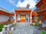 Chinese Residence