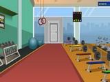 Fitness Gym Escape