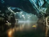 Trapped Cave Escape