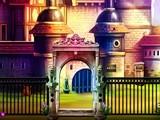 Treasure Castle
