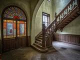 Forgotten Mansion Escape