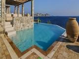 Greek Villa Escape