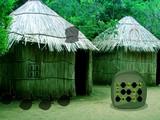 Hut Village Adventurous Escape