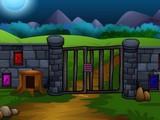 Vernon House Escape