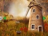 Escape the Windmill