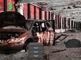 Abandoned Car Garage Escape