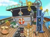 Costa Venezia Ship Escape