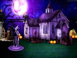Halloween Escape 2018 Chapter 1