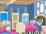 Hot Girls Room Escape