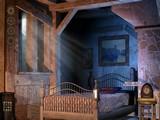 Old Wooden Cottage Escape