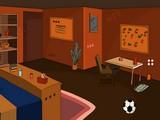 Выход из комнаты 3