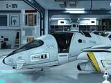 Spaceship 2 Escape