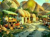Vegetable World Fairy Rescue