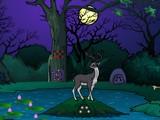 Deer Hunting Forest Escape