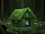 Medieval Girl Halloween Escape