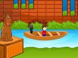 Viyash Boat Escape