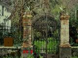 Forgotten Garden Escape