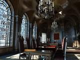 Medieval Palace Escape