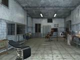Ruined Hospital 4