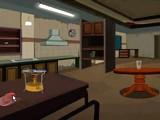 Escape Game: Warehouse