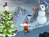 Amazing Christmas Journey Escape