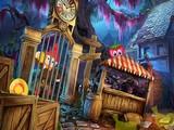 Gnome Escape