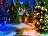Santa Claus Wake Up Escape