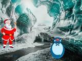 Santa Rescue Sleigh Reindeer