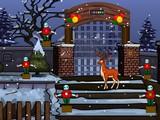 Xmas Reindeer Escape