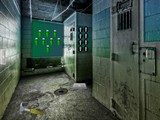 Abandoned Jail Prisoner Rescue