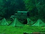 Enemy Camp Satellite Rescue