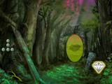 Fantasy Forest Baby Escape