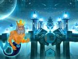 Poseidon Save Underwater World